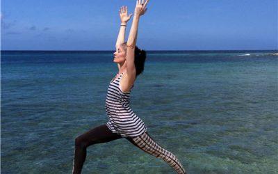 Yoga Exact & Yoga Nidra